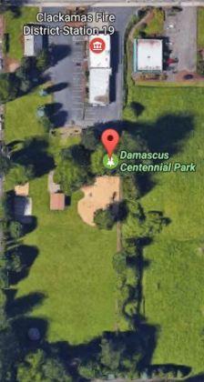 Damascus Centennial Park
